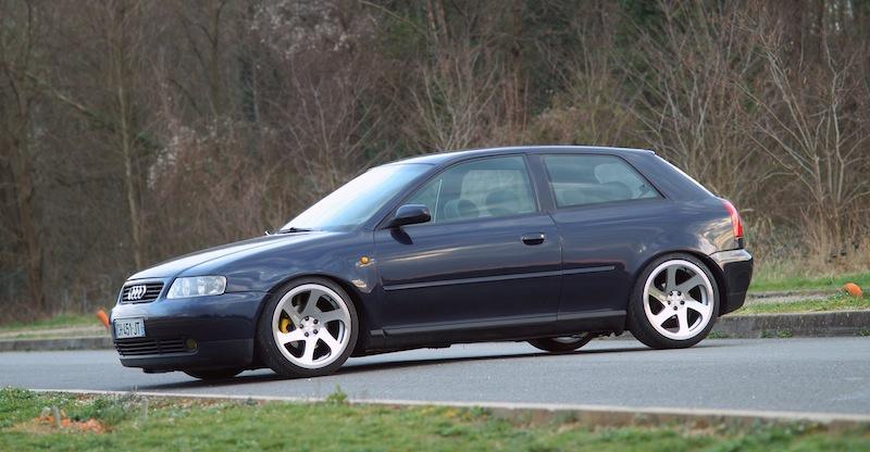 Audi A3 1,9L TDI de Louwiic !!! - Page 3 784784DSC03919