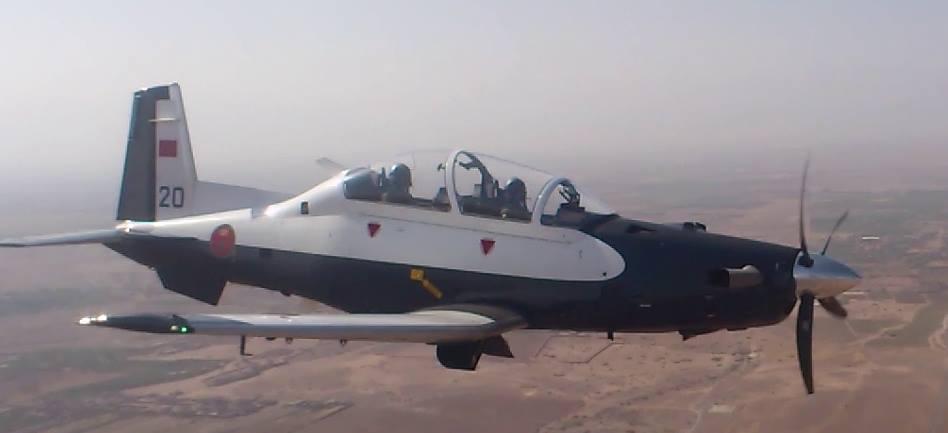 القوات الجوية الملكية المغربية - متجدد - 785032117622710201226856410164924546643n