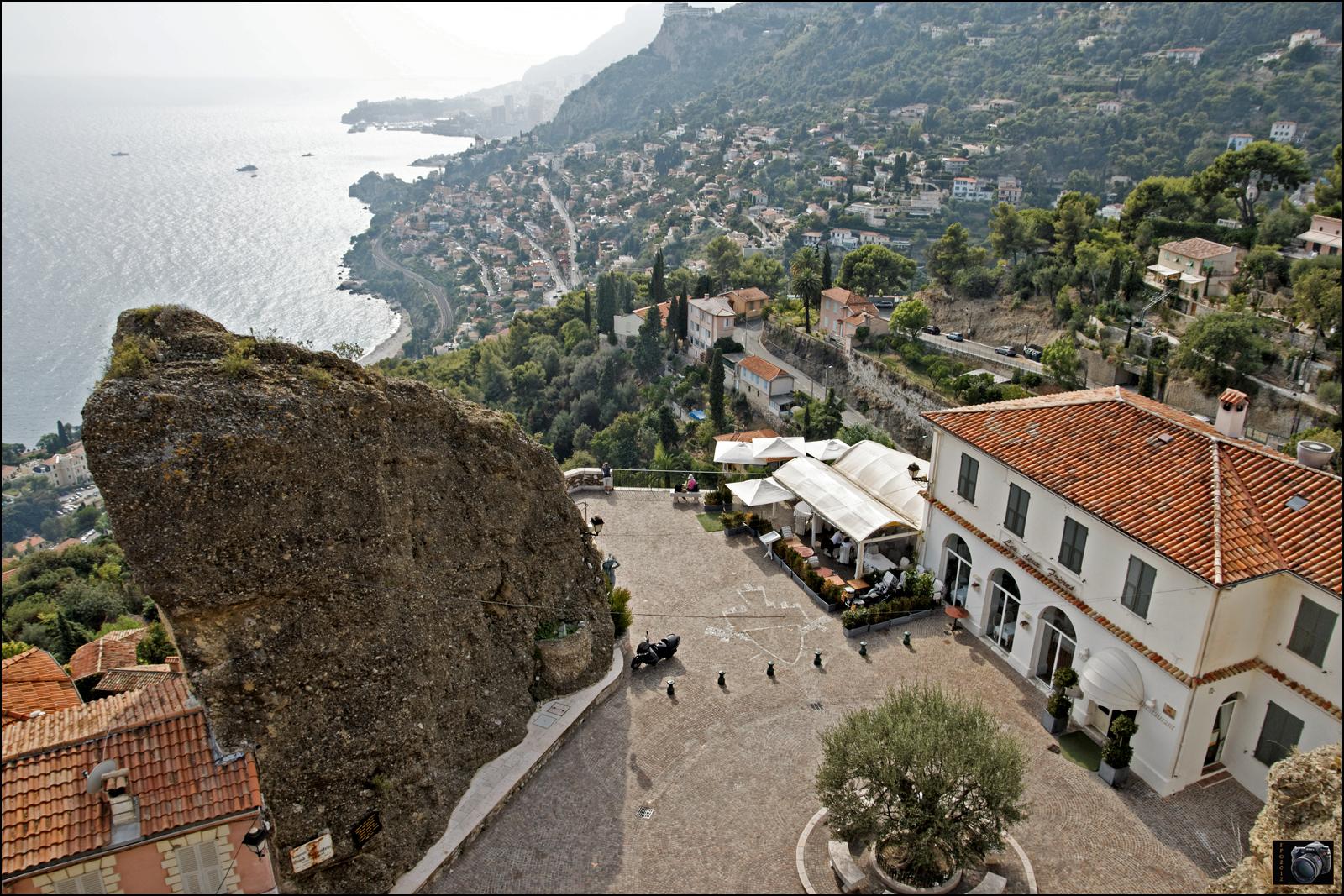 Village de Roquebrune-Cap-Martin 785041DSC04926R