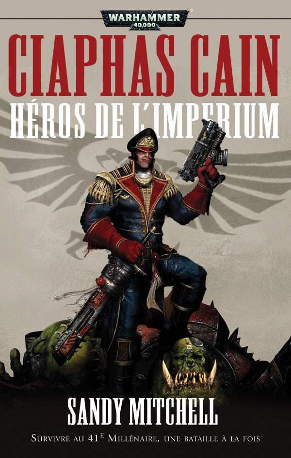 Ciaphas Cain Héros de l'Imperium omnibus 785873frcainomni1