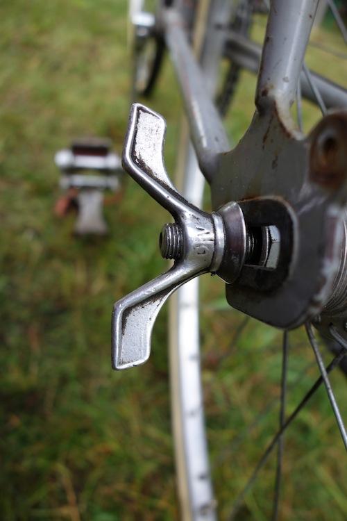 "Vélo ""Hörmann""  à identifier vu à la VELO CLASSICO Germany 2015. Besoin d'aide ! 786090DSC04004"