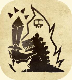 La Légende de Crocoburio ₪ L'Épée Crocobur 786371662