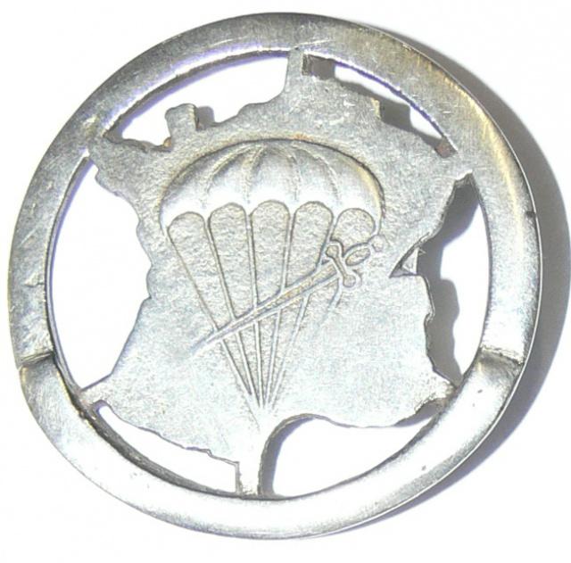 LES INSIGNES DU BATAILLON DE CHOC 1943/1963. 786547bretlocalindo