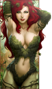 DC-Earth  - Page 2 786801Ivy