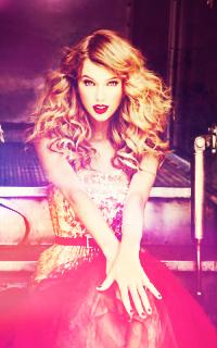 Taylor Swift #001 avatars 200*320 pixels  787190caitlight