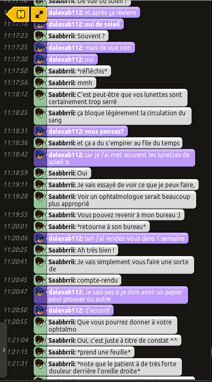 [Saabbrrii] Rapports d'actions RP - Infirmier - Page 2 787507rpalex3