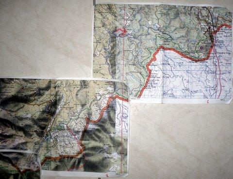 Du Perthus à Coustouges par les cimes 788050SDC15770