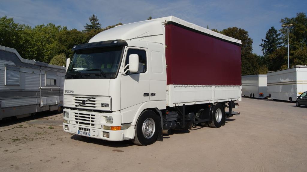 Les camions des Forains 788060DSC00987
