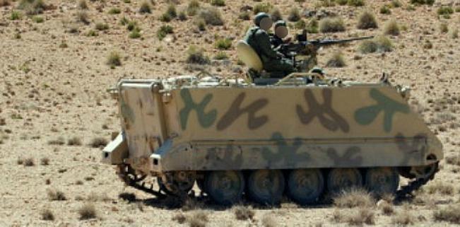 Armée Tunisienne / Tunisian Armed Forces / القوات المسلحة التونسية - Page 3 7885325GTWJKULC0PQDQ