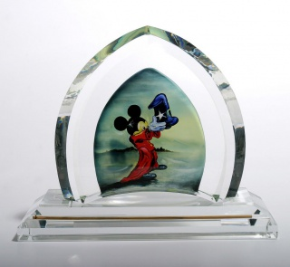 [Collection] Disney Fine Art Glass by Collectors Editions 788652IMG9580