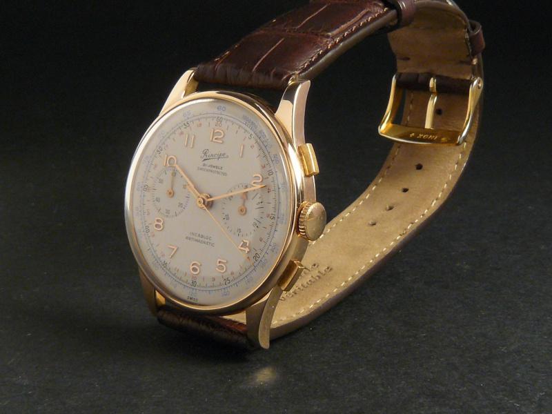 Ultimor - Chronographe suisse - Des infos? 789261CHRONOL148PRINCIPE006