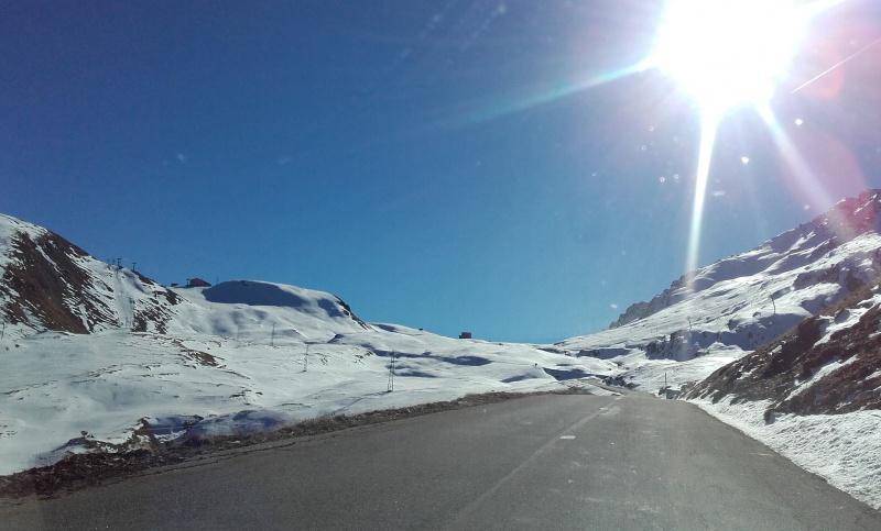 11 novembre, Glacier du Pisaillas / Col de l'iseran 789341avantliseran