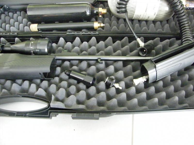 850 airmagnun conversion pcp 789374DSCF6304