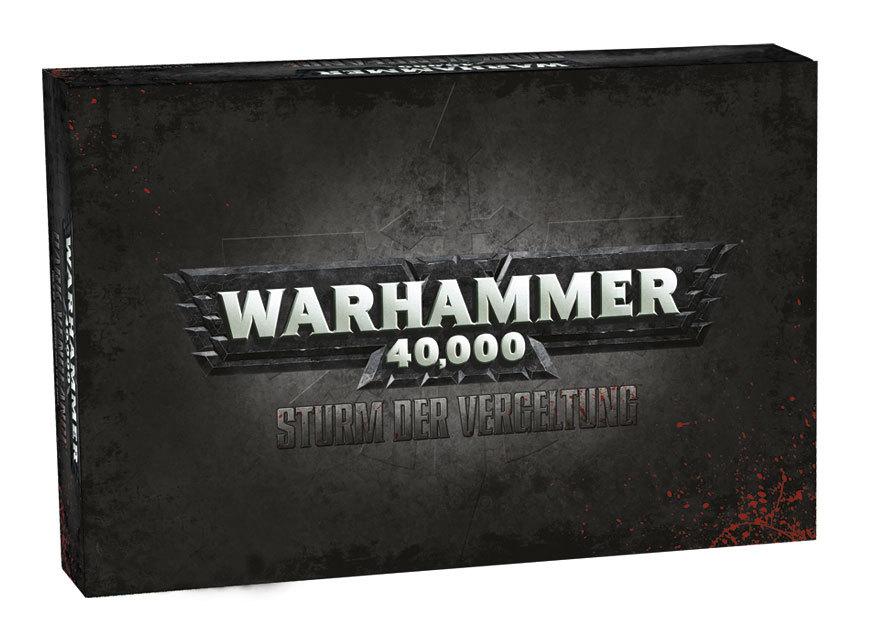 Boite de base W40K V6 (Dark Vengeance 6th Edition Starter Set) - Page 5 789583Vengeancegerman