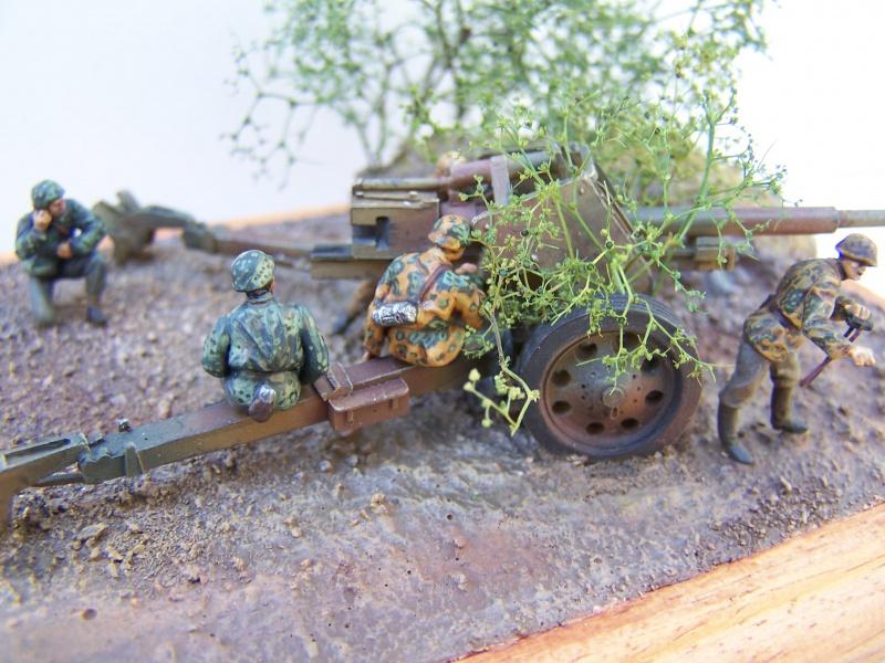 Canon anti char pack43/41 88mm 78974188mmetBren001