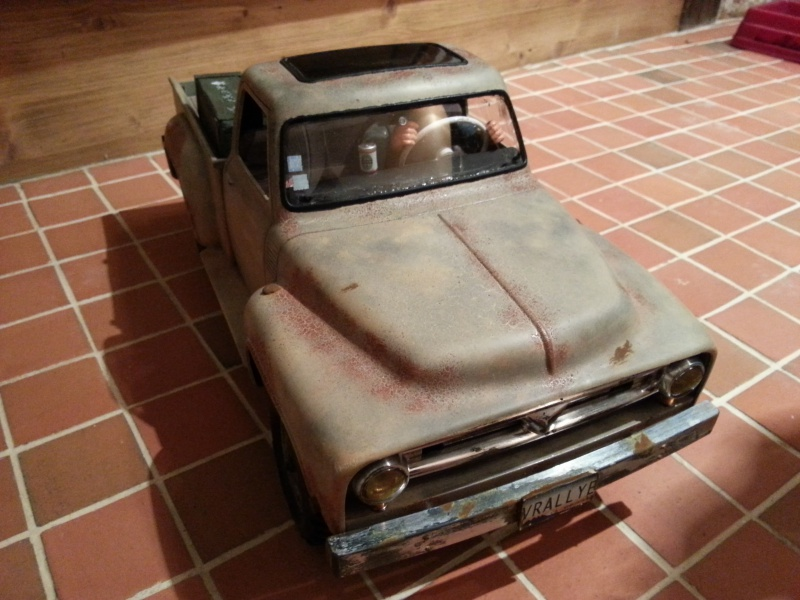 Ford 100 scale - Page 2 79042120150507000824
