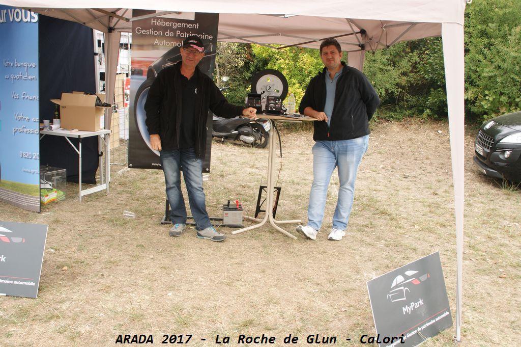 [26] 17/09/2017  4ème rassemblement ARADA à La Roche de Glun - Page 3 790726DSC02390