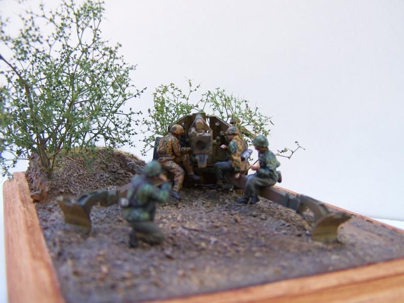 Canon anti char pack43/41 88mm 79099488mmetBren003