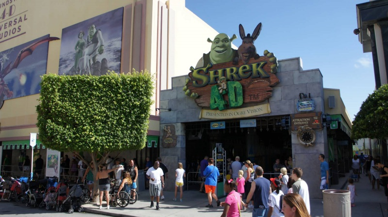 [18-31 octobre 2014] Voyage de noces à Walt Disney World et à Universal - Page 25 791005Shrek
