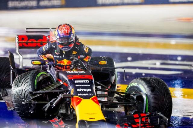 F1 GP de Singapour 2017 : Victoire Lewis Hamilton  791042848410028
