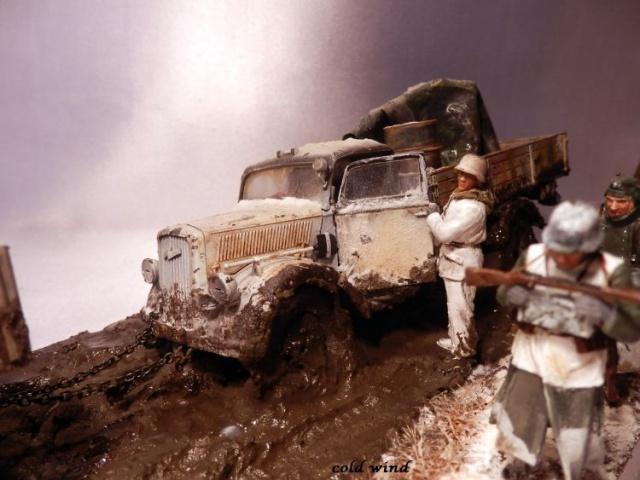 blitz - dio cold wind,tracteur russe S-65,bussing et blitz, 791598PA110037