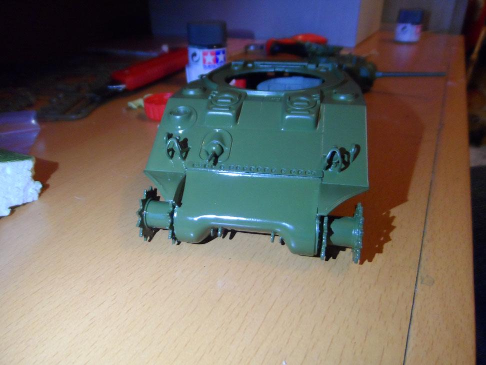 M4 Sherman late production Tamiya 1/35 - Page 2 793106SAM0385