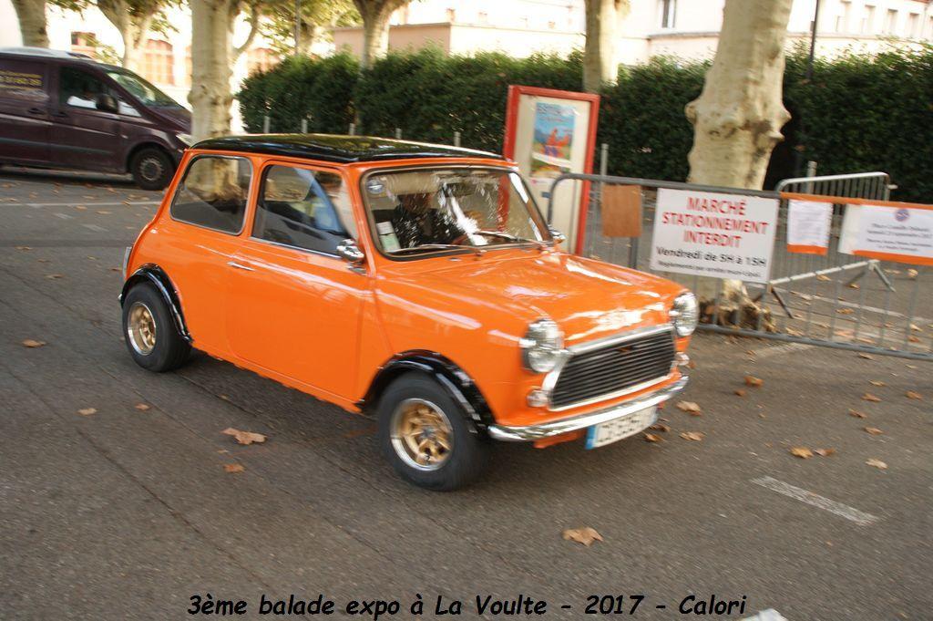 [07] 23/09/2017 - 3ème rassemblement - balade à La Voulte 793423DSC02457