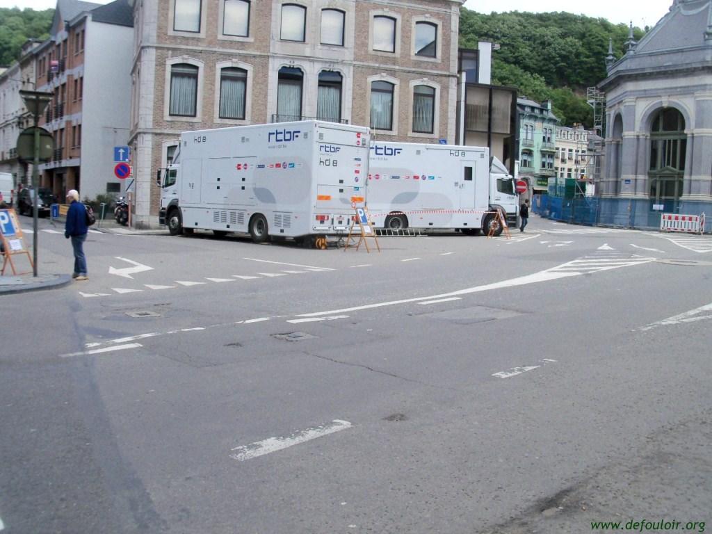 Les camions de la télévision (tous pays) 7935391021016Copier