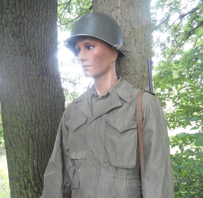 Armée rouge - Breslau et Torgau 1945 - tenue de combat 793864Torgau4