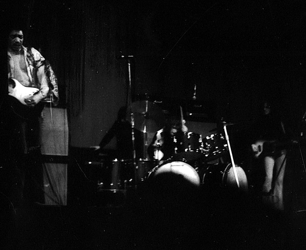 Munich (KongreBsaal Deutsches Museum) : 15 janvier 1969 [Second concert] 79397219690115A3