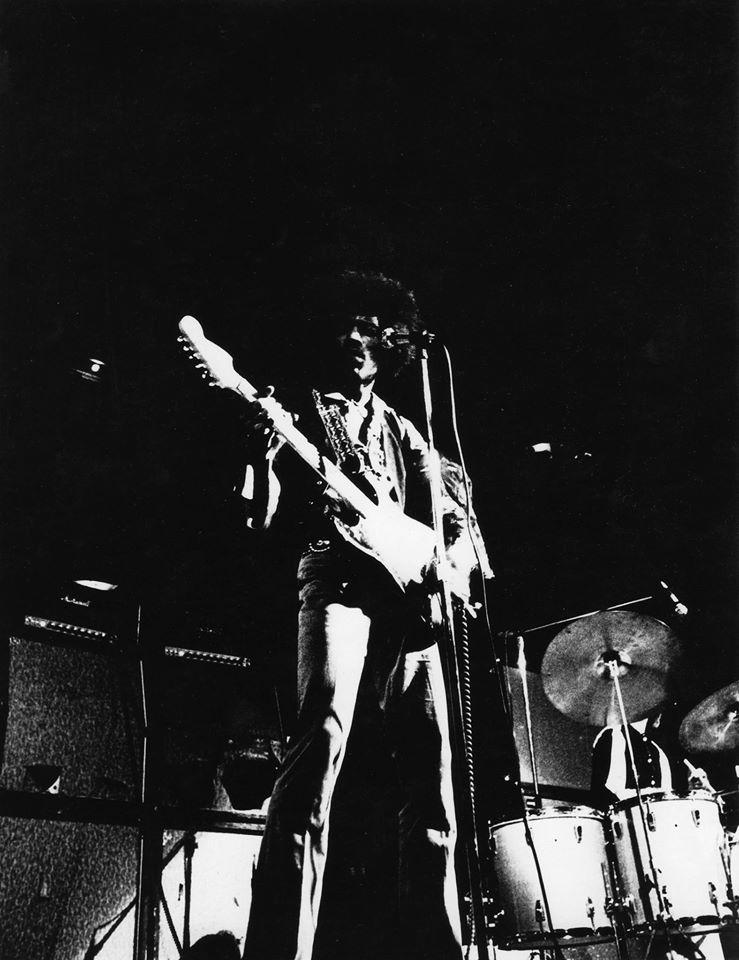 Boston - (Boston Garden) : 16 Novembre 1968  794188Bostonp