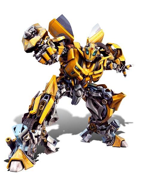 Concept Art des Transformers dans les Films Transformers - Page 3 794580079bumblebee