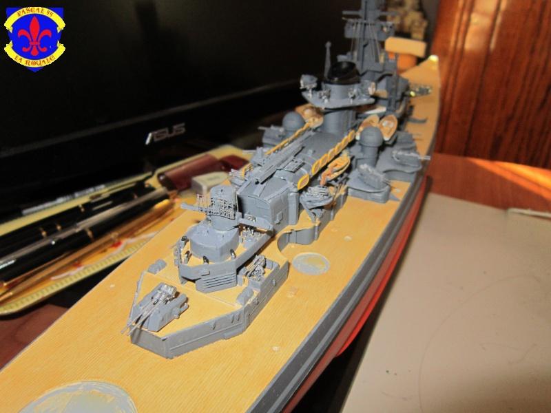 Croiseur de bataille Scharnhorst  au 1/350 de dragon - Page 6 796928IMG1385L