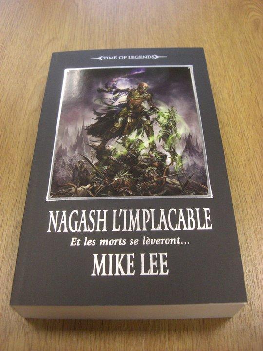 Trilogie l'Avènement de Nagash de Mike Lee 798174Nagashlimplacable