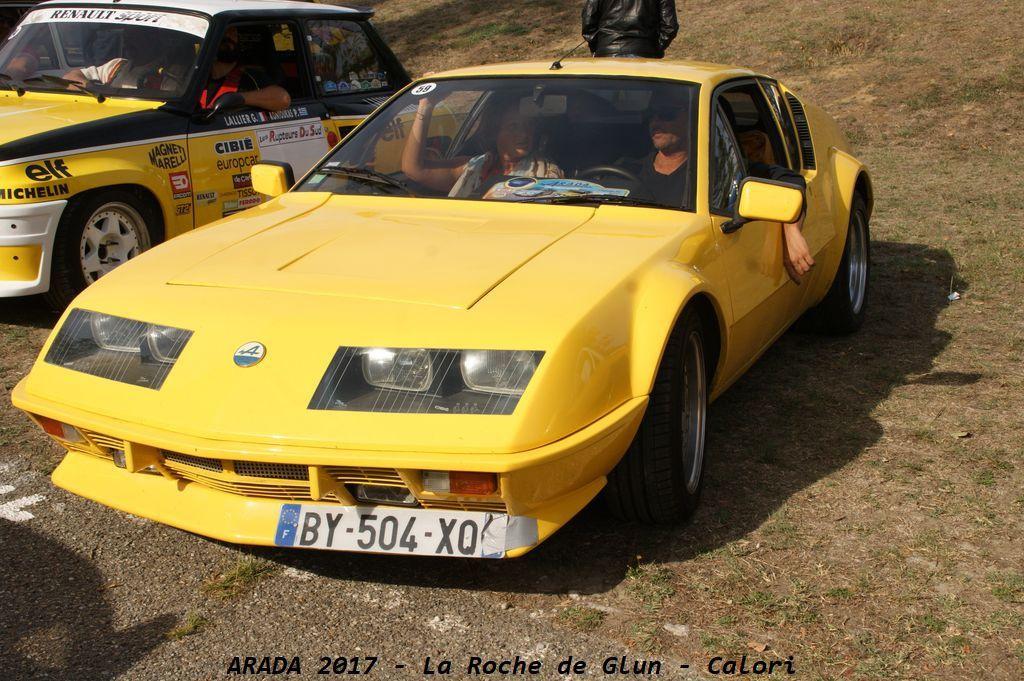 [26] 17/09/2017  4ème rassemblement ARADA à La Roche de Glun - Page 2 798462DSC02245