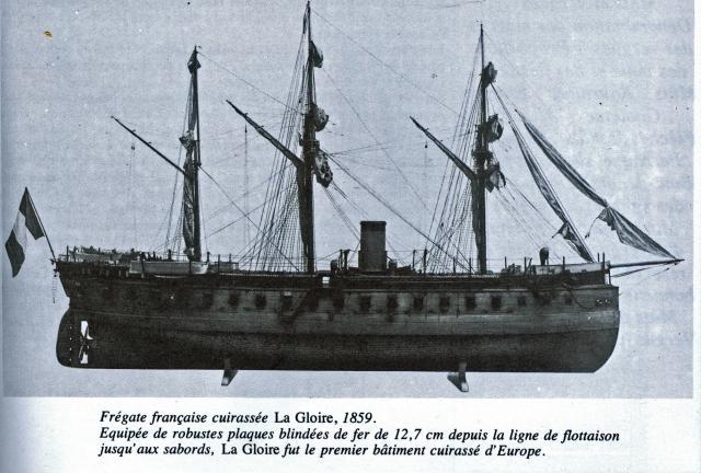 Le Glorieux   au 1/150è - Heller - Page 6 798944Numeriser0035
