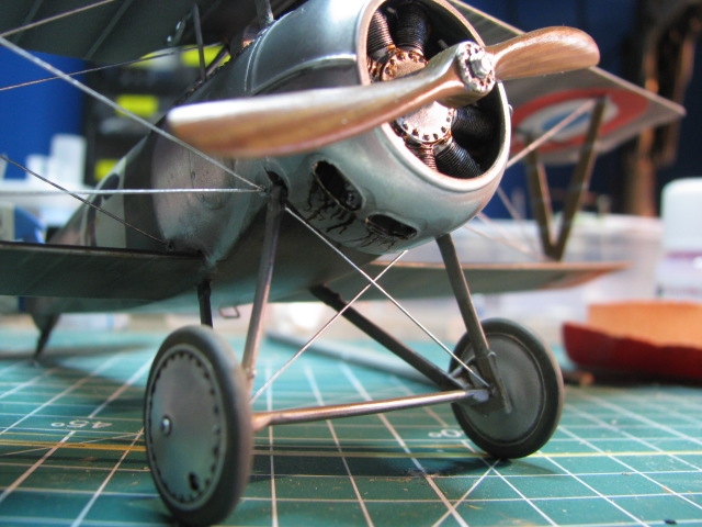 Nieuport 24 Roden 1/32 - Page 2 799306IMG2525