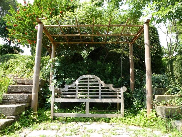 (26) Jardin Zen d'Erik Borja - Beaumont Monteux 799390P1020227