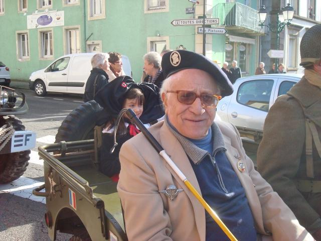 70 ans libération de MASEVAUX novembre 1944 7995001338