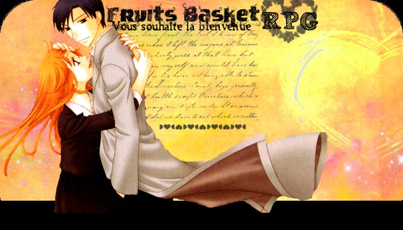 Fruits Basket RPG