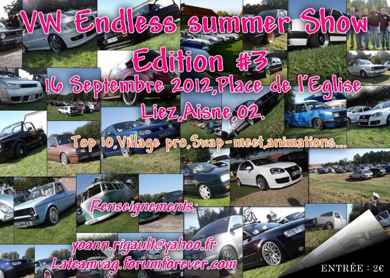 [02] Vw Endless Summer Show #3 800659Flyerdefinitifendless3300dpi