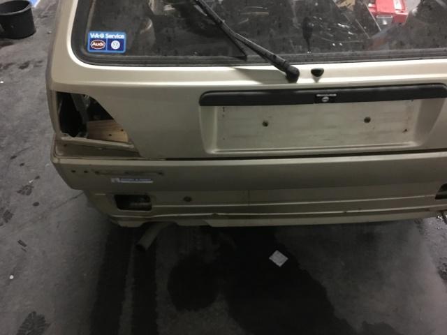 Golf2 1985 - 1.8 8V CLEAN 800667IMG0015
