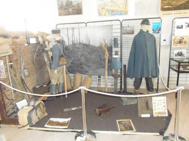 exposition de collection privé 800805PB170294
