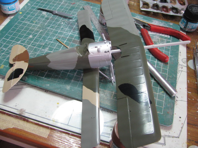 Nieuport 24 Roden 1/32 - Page 2 800919IMG2416