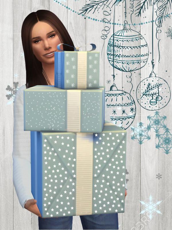 [Noël 2016] Le kit avatar 802451Simselfhiver20162017