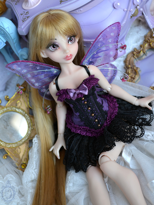 [Créa] † Mystic Dolls † : Réservations ouvertes ! 802897AriaFeViolette03