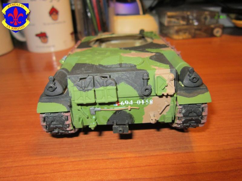AMX 30 AUF1 au 1/35 d'Heller par Pascal 94 - Page 5 802999IMG34161