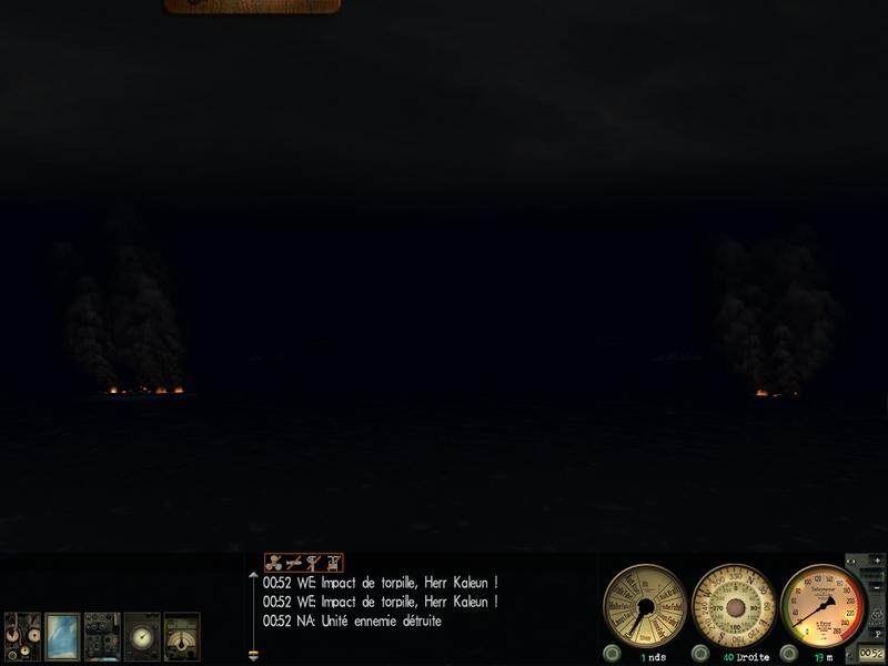 Silent Hunter III : rapports de patrouille. 803305Patr3