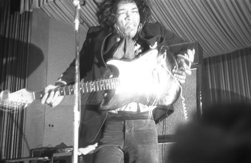 Hambourg (Star Club) : 19 mars 1967 [Second concert] 803510hamburg1731967