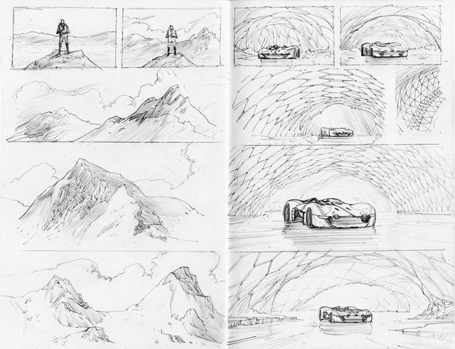 Le film « Alpine Vision Gran Turismo – Inspirations » 803813AlpineVisionGranTurismo1